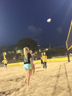 Sand Volleyball!