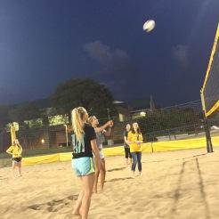 Sand Volleyball!